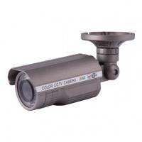 Kamera analogowa z wbudowanym promiennikeim IR